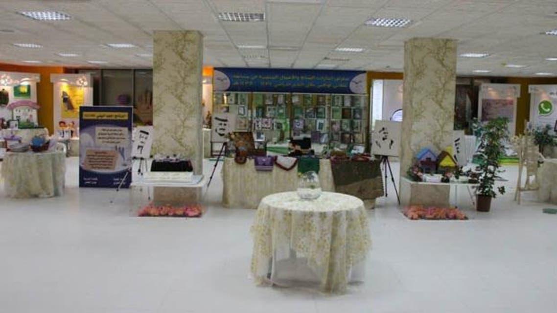 الأميرة جواهر ترعى فعاليات معرض عطائي لوطني