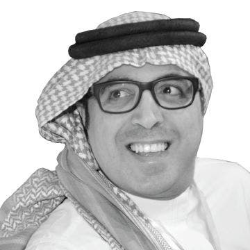 Saudi writer and columnist for the al-Hayat daily Mohammad Assaaed
