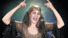 Sama al-Masri: Egypt's sassy, sexy satirist… should we take her seriously?