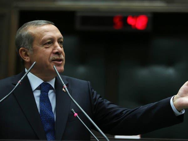 أردوغان: عدد اللاجئين السوريين في تركيا بلغ المليون