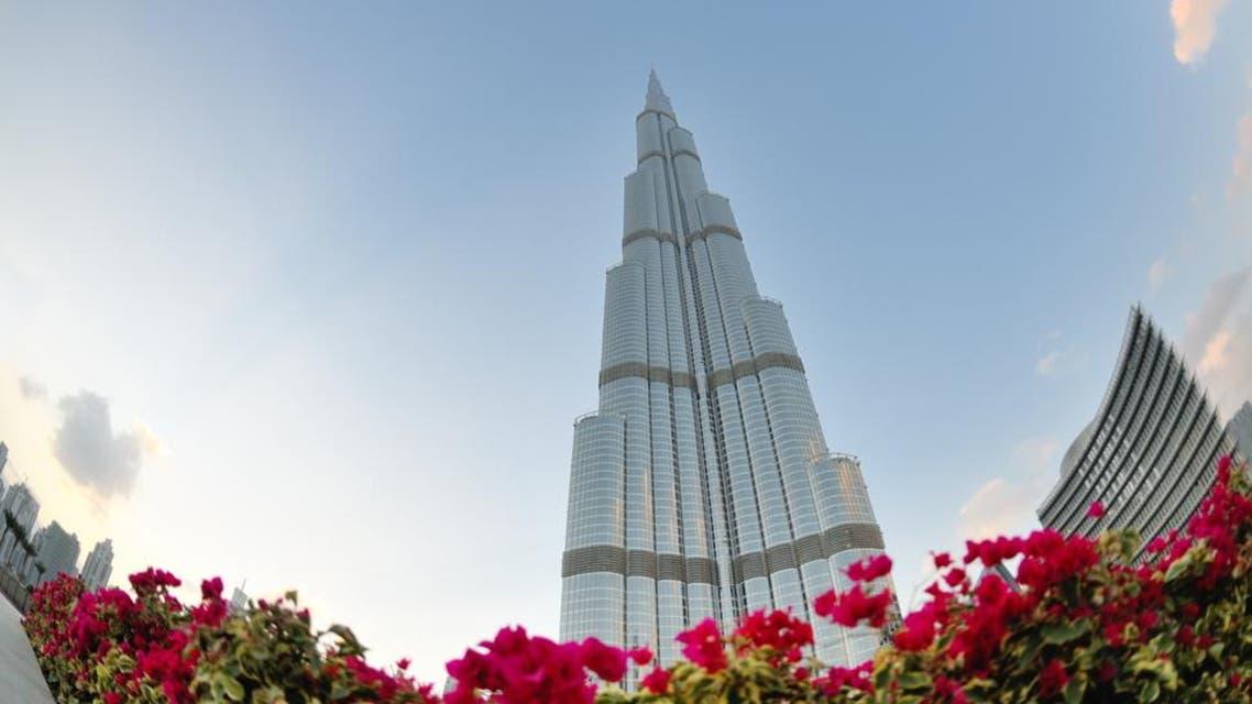 Emaar is the developer behind the Burj Khalifa, the world's tallest tower. (File photo: Shutterstock)