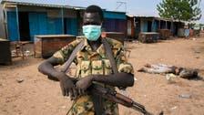 S. Sudan rebels deny massacres, blame government
