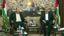 غزہ:متحارب فلسطینی جماعتوں میں مصالحتی مذاکرات