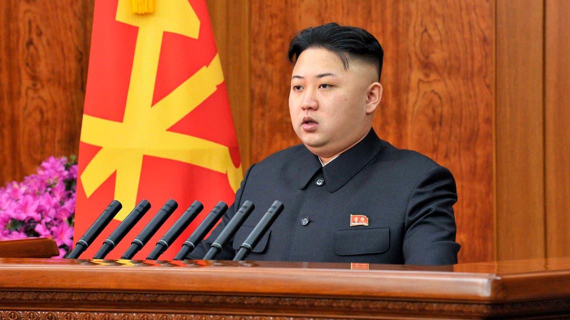 kim jong un north korea reuters