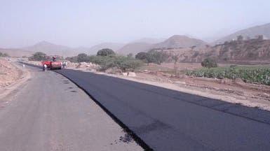 أمانة نجران تلزم مقاولا بإعادة سفلتة 60 ألف متر مربع