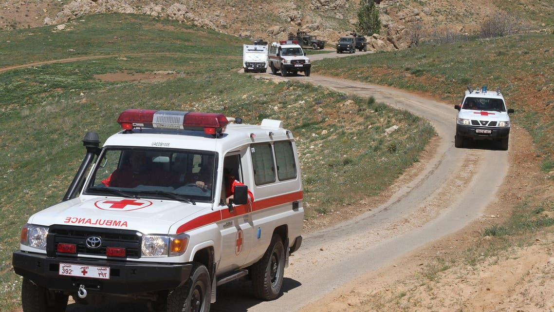 Tfeil Lebanon AFP