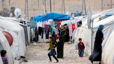 'Almost one million' Syrian refugees in Turkey