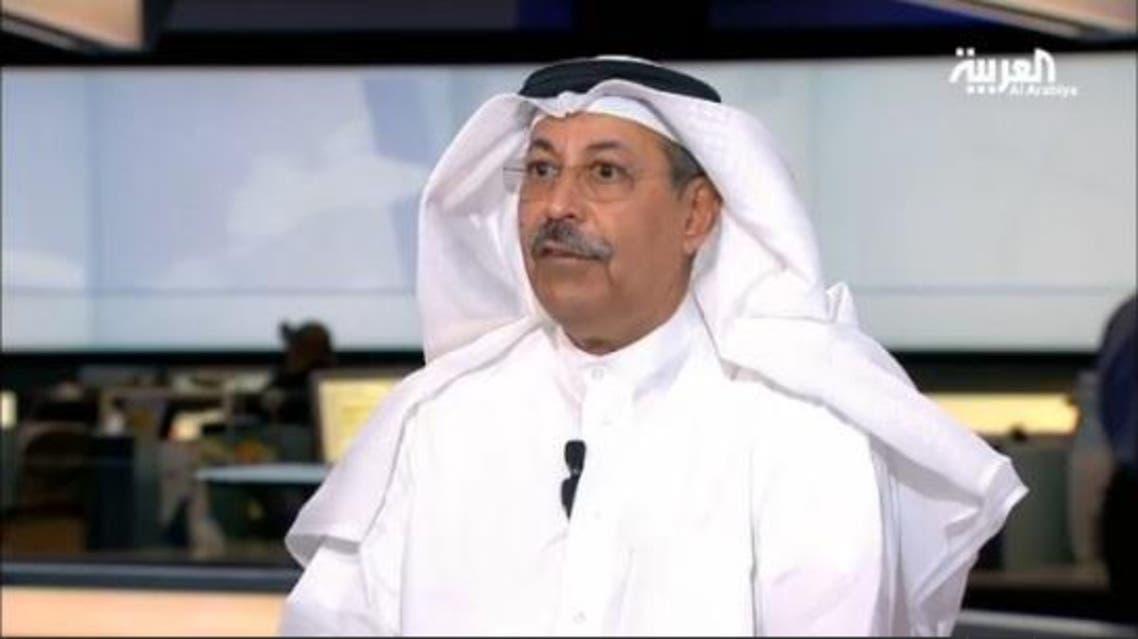 """رئيس منطقة الخليج في محمد الشروقي البنك الاستثماري """"انفستكورب"""""""