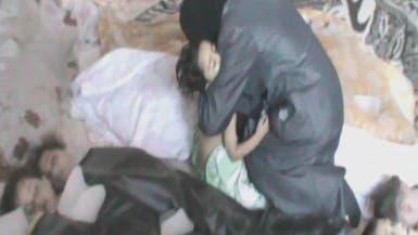 تركيا تؤكد: غاز السارين السام استخدم بهجوم إدلب