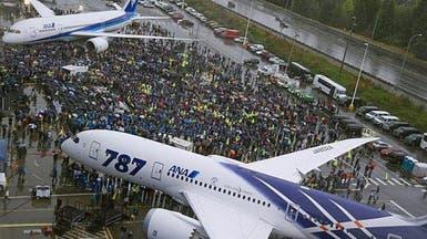 """""""طيران صيني"""" يشتري 50 طائرة بوينغ بـ4.6 مليار دولار"""