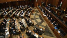 Lebanon's deadlocked politicians fail again to choose president