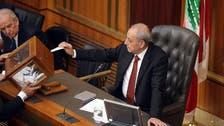 الفراغ الرئاسي مستمر في لبنان وفشل جديد للبرلمان
