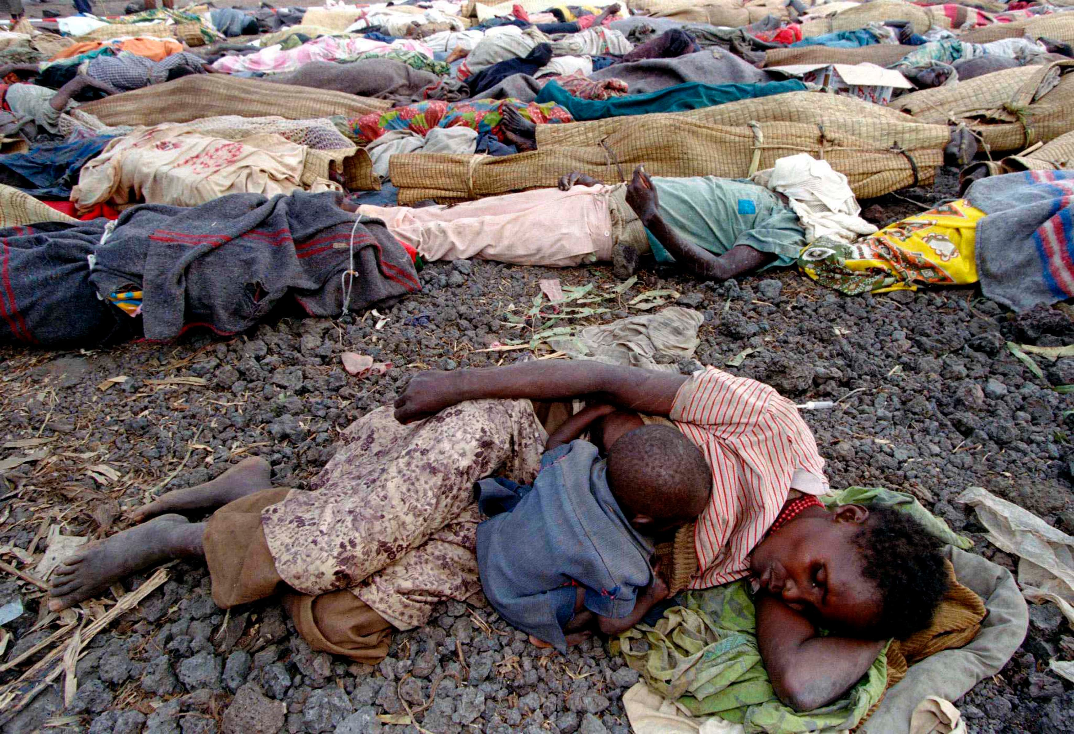 sudan and rwanda genocide Twenty years after the genocide, rwanda is often seen as an example of  reconciliation and social reintegration reminders of the systemic.