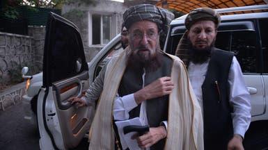 الحكومة الباكستانية تجتمع مع وفد طالبان باكستان