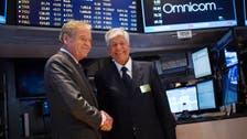 Tax issues threaten $35bn Omnicom-Publicis mega-merger