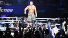 How did Saudi fans react to WWE show in Riyadh?