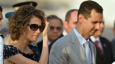 أسماء الأسد تمنع زوجها من الترشح!