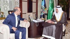 شامی اپوزیشن رہ نماؤں کی سعودی حکام سے ملاقات