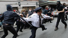 New York Police Twitter campaign backfires badly