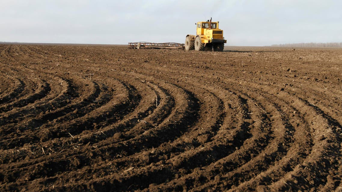 russia agriculture reuters
