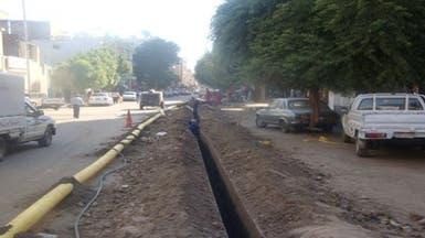 مصر تضاعف إنتاج الغاز لمواجهة زيادة الاستهلاك المحلي