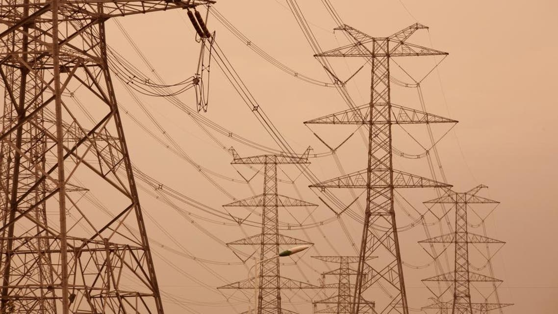 Egypt faces the risk of worsening blackouts this summer, with billions needed to upgrade its power grid. (File photo: Shutterstock)