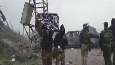 فرنسا تقر خطة لتطويق مواطنيها المقاتلين في سوريا