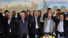 وفدا المصالحة الفلسطينية: انتهاء سنوات الانقسام