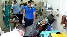 """نظام الأسد أخفى جزءاً """"كبيراً"""" من ترسانته الكيمياوية"""
