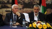 فلسطین میں قومی اتحاد کی حکومت کا چند دنوں میں قیام:حماس
