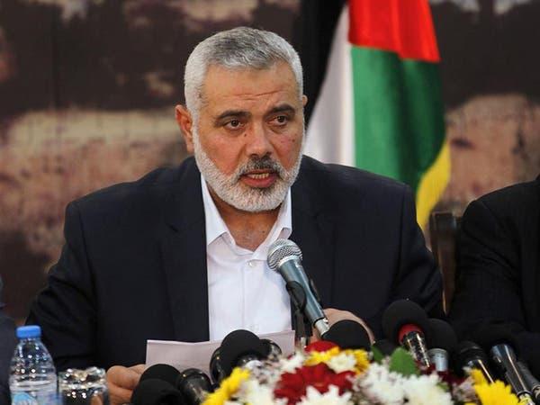 حماس مستعدة للتخلى عن إدارة غزة للتصالح مع فتح