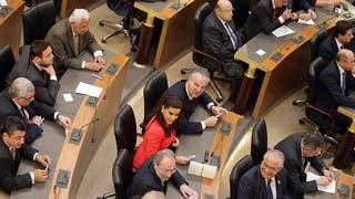 برلمان لبنان الجديد.. إليكم أسماء