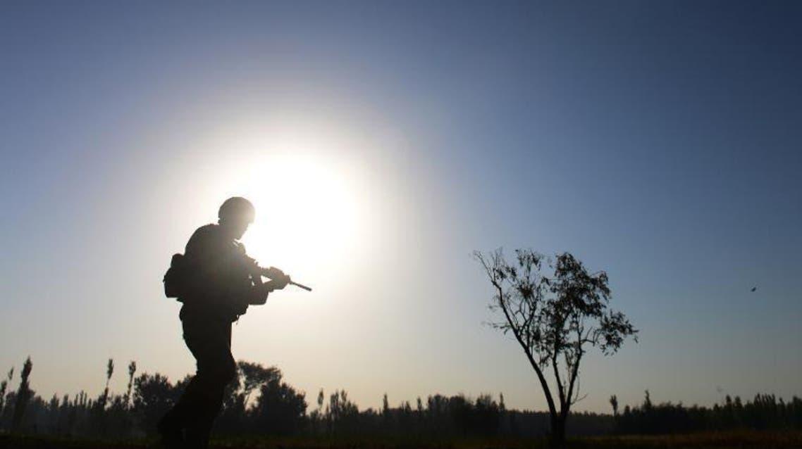 الجيش الامريكي الاميركي