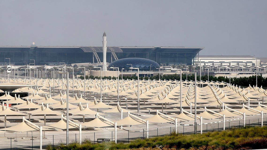 hamad international airport reuters