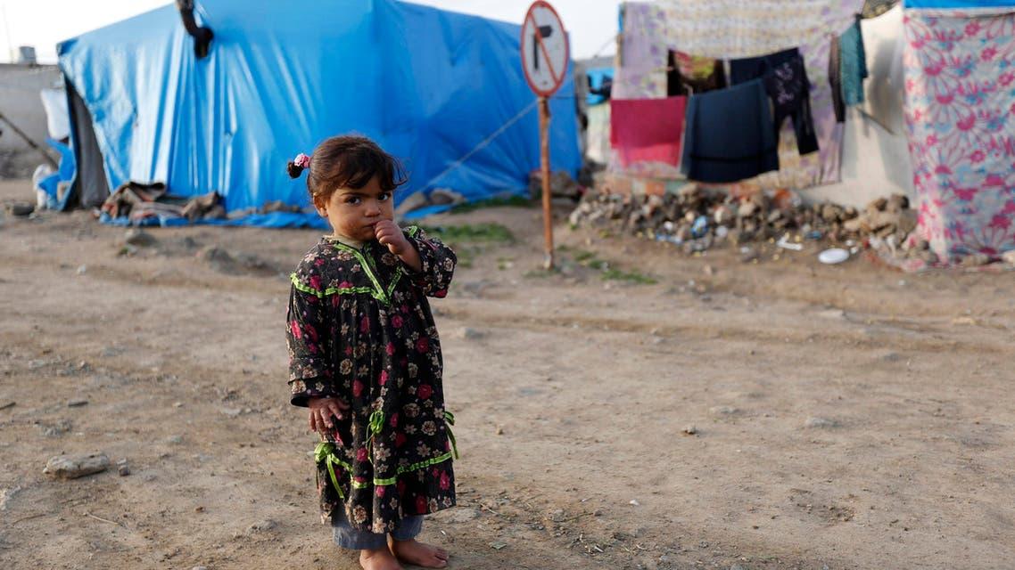 syria refugee reuters