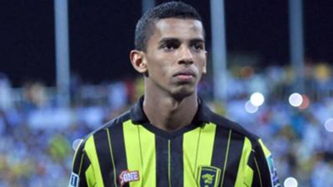 أحمد عسير