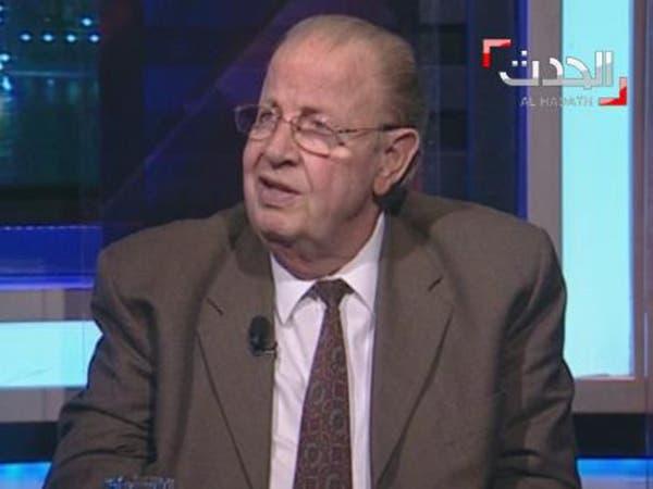 عبدالحليم: تطوير سيناء مرتبط بالقضاء على الإرهابيين