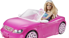 Hunt for Barbie double is on as Abu Dhabi backs live-action film
