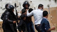 Cairo court jails Azhar students, professors over protests