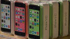 Healthy iPhone sales push Apple's quarterly revenues to $45.6bn