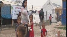 رغدة.. لاجئة سورية لاحقتها المأساة حتى لبنان