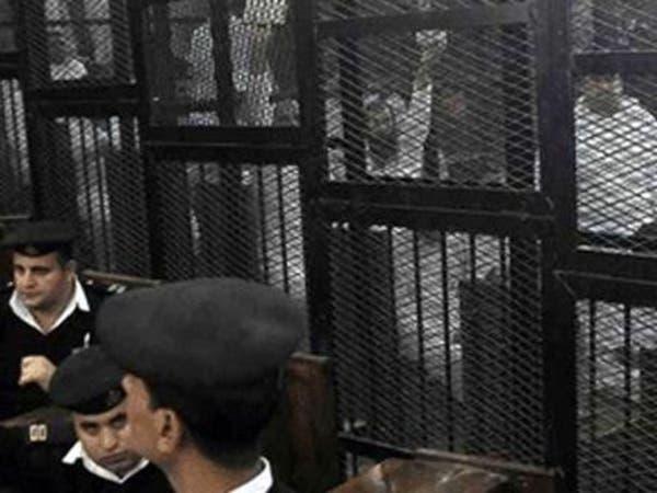مصر.. المؤبد لمرشد الإخوان والإعدام لعشرة أشخاص