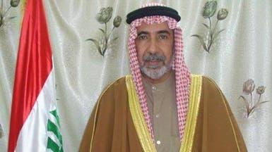 """العراق: اغتيال الشيخ الدوسري مرشح قائمة """"متحدون"""""""