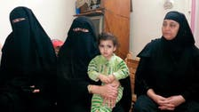 In Cairo, one family's story shows rise of radical threat