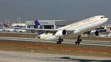 الخطوط السعودية تعتزم شراء 100 طائرة خلال 5 سنوات