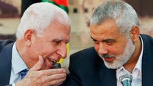 Hamas: Palestinian unity govt. to be unveiled in days