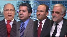 International experts debate Syria war crimes
