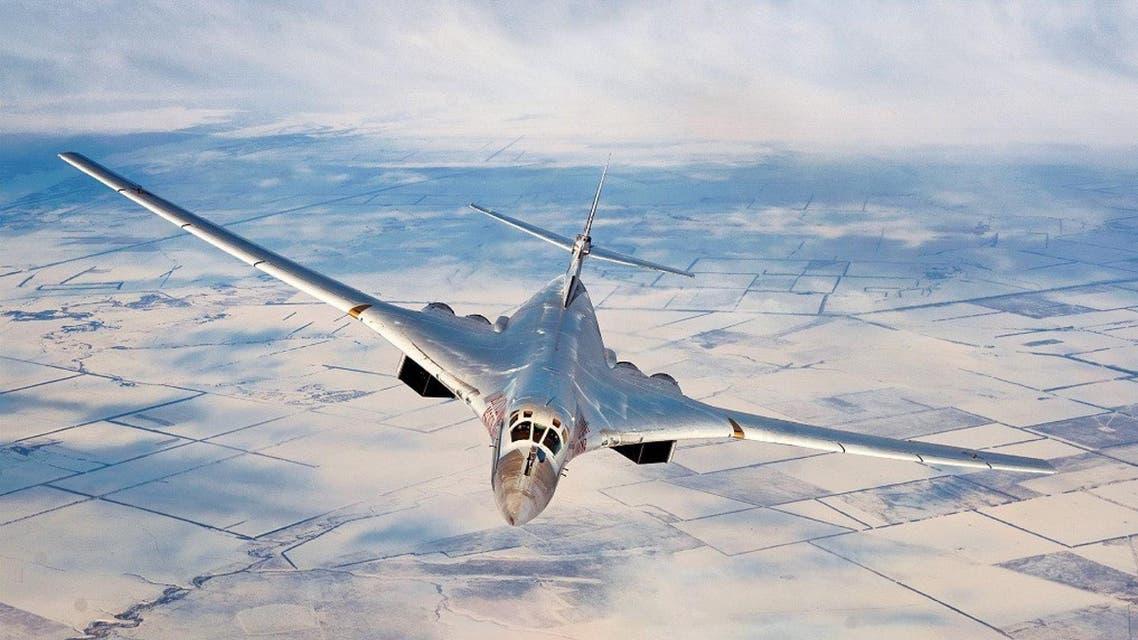 سلاح الجو الطيران الروسي
