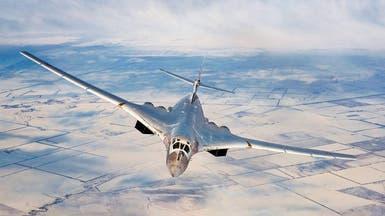 الطيران الروسي يجدد غاراته على حمص وسقوط جرحى مدنيين