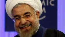 Time to embrace the Internet, Iran president says